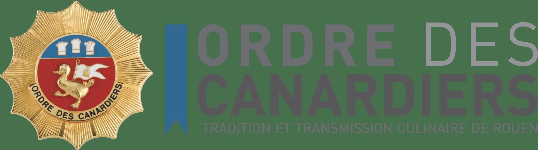 Logo L'Ordre des Canardiers