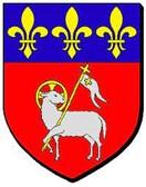 Blason de la ville de Rouen